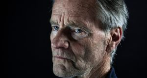 Sam Shepard at rehearsals in 2016 for his play 'Buried Child', which won the Pulitzer Prize in 1979. Shepard, the celebrated avant-garde playwright and Oscar-nominated actor, died in his Kentucky home on July 27, 2017, of complications from Lou Gehrig's disease. He was 73. Photograph: Chad Batka/The New York Times