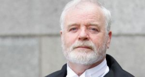 Judge David Riordan has stepped down after a 22-year career on the bench