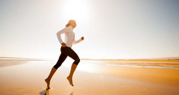 c7e7710f046293 The most important thing to remember when transitioning to barefoot or minimalist  running is to build