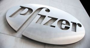Looming patent expirations on Pfizer's sexual dysfunction treatment Viagra, pain drug Lyrica and falling Prevnar sales has pushed analysts to prescribe deals as the medicine to resuscitate the company's growth.  Photograph: Andrew Kelly / Reuters