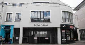 St Helen's Court in Dún Laoghaire: PwC says tenants will have an opportunity to re-rent an apartment