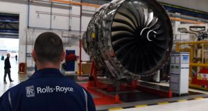 Under Warren  East Rolls-Royce has cut management posts, reorganised units and begun a review as it repositions to tap the biggest jetliner backlog in history