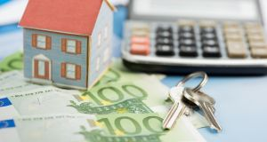 Senior officials have raised the prospect of abolishing relief on family homes from capital gains tax when they are sold. Photograph: iStock