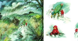Alfie – Shirley Hughes's beloved character