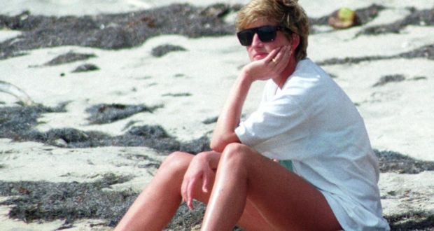 Online Coverage Of Diana S Death Pointed Way For News Media