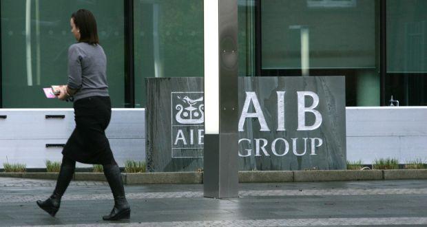 AIB shares fall as adviser Morgan Stanley urges caution