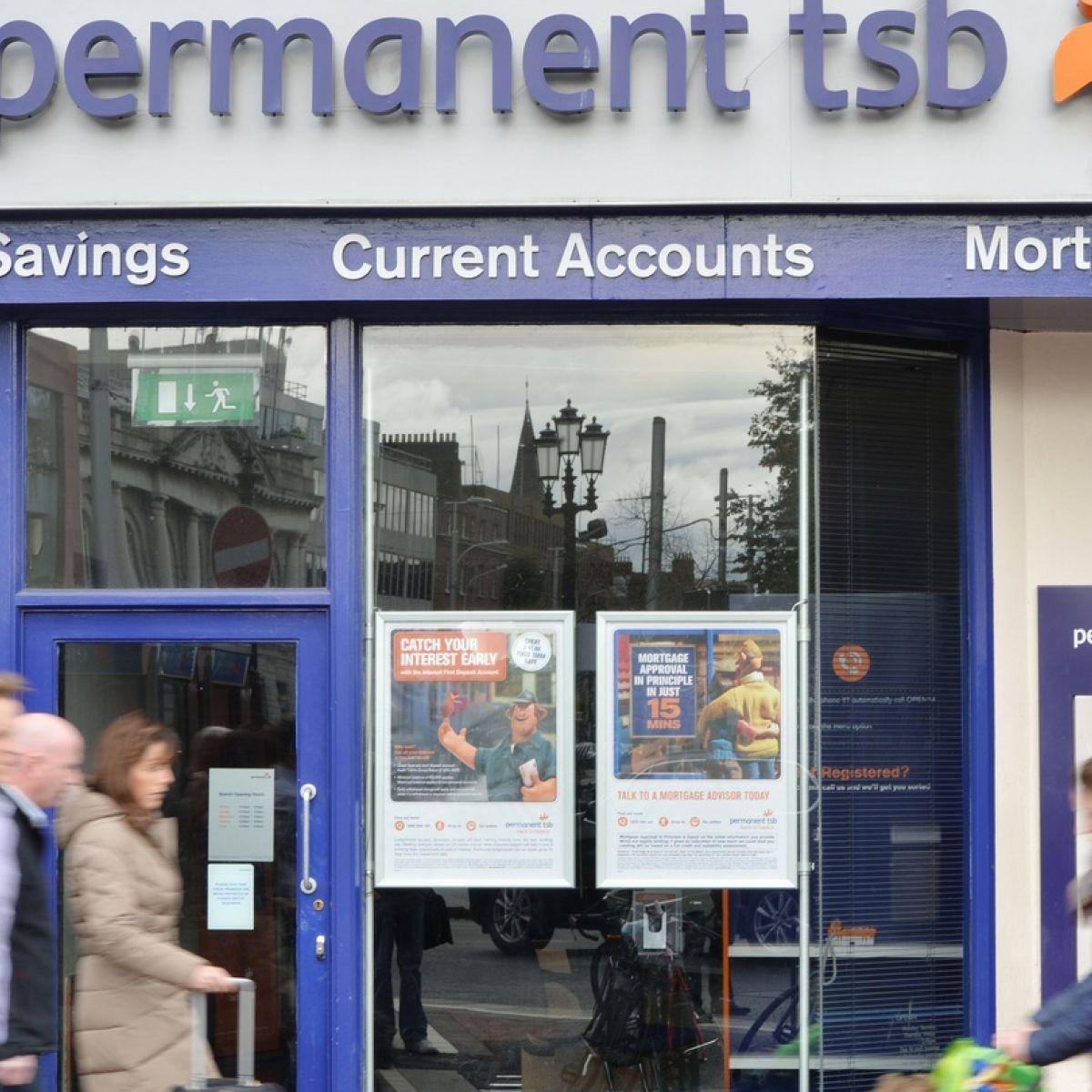 PTSB shares plummet 24% as bad loans weigh down