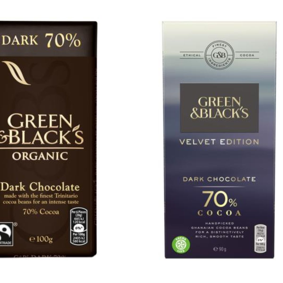 Dairy Milk to become Fairtrade certified Dairy Milk to become Fairtrade certified new foto