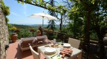 Great Escapes: Up to €580 off a Tuscan villa