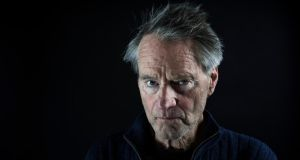 Sam Shepard: earthy, taciturn cowboy poet. Photograph: Chad Batka/New York Times