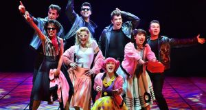 In Grease, 'virginity is as big a stigma as an unwanted pregnancy'
