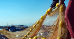 Ken Fleming has worked to improve conditions for migrant fishermen. Photograph: iStock