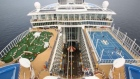 Cruise around the Caribbean in 60 seconds