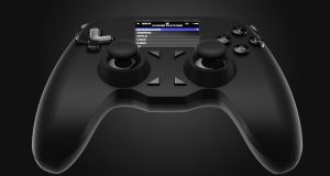 Gamers can play any console, PC or smartphone game with the new All Controller
