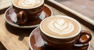 Opening a coffee shop is expensive. And if the location turns out to be a dud, you are stuck with it.  Photograph: iStock