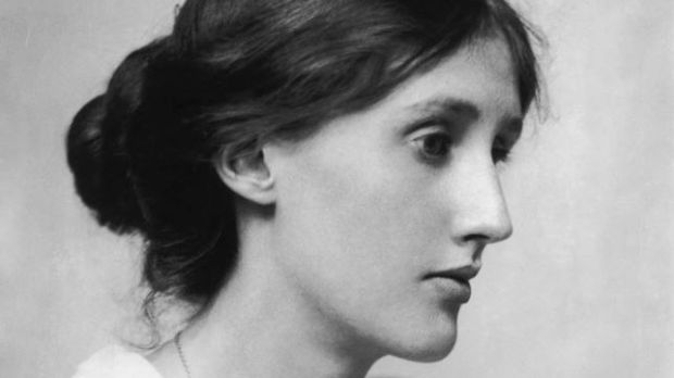 Virginia Woolf: she and Katherine Mansfield are usually dismissed as bitter foes, but in fact enjoyed an affectionate if tempestuous friendship, the latter influencing Woolf's best regarded later works