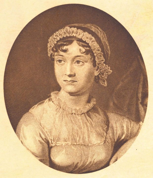 Jane Austen's closest literary friend, Anne Sharp, was officially employed as the governess of Austen's niece, but she was also a keen amateur playwright