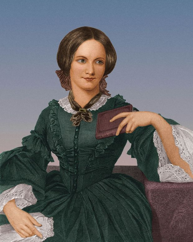 Charlotte Brontë: Mary Taylor's influence can be felt not just in the books directly influenced by her Brussels years, but also in her most outwardly political novel Shirley, in which Taylor inspired the character of the forward-thinking Rose Yorke