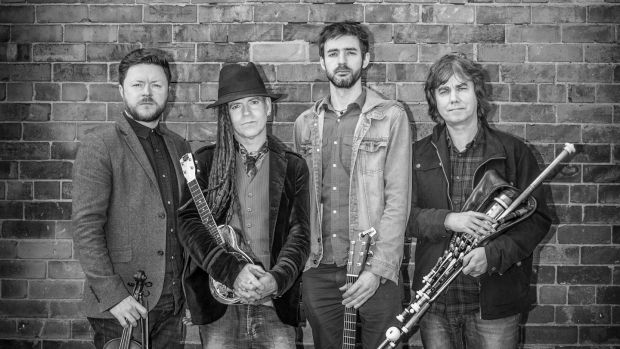 Ulaid & Duke Special are at Séamus Ennis Arts Centre, The Naul on Friday