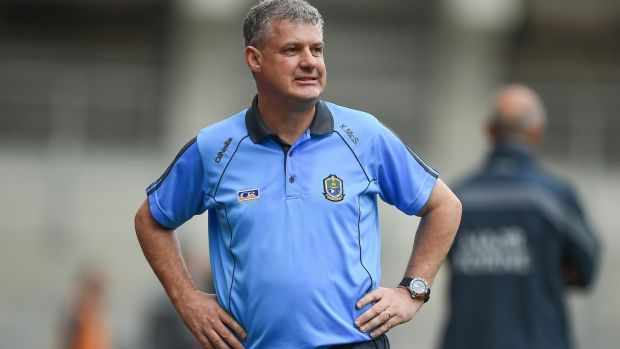 Roscommon manager Kevin McStay said he thought Mayo's days of overwhelming teams with an all-out, high-energy pressing game were done. Photograph: INPHO/Tommy Grealy