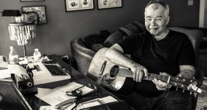 "John Prine on throat cancer: ""In a strange way it was a blessing"""