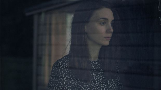 Rooney Mara in A Ghost Story by David Lowery