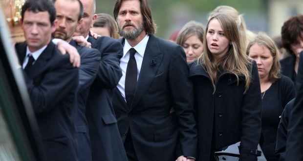 Jim Carrey wins bid for late ex-girlfriend's medical records