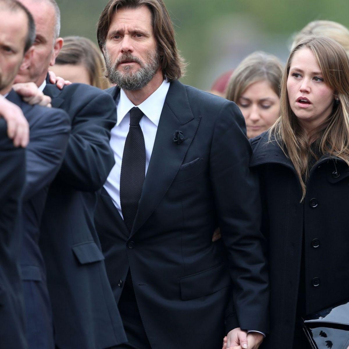 Jim Carrey Wins Bid For Late Ex Girlfriend S Medical Records