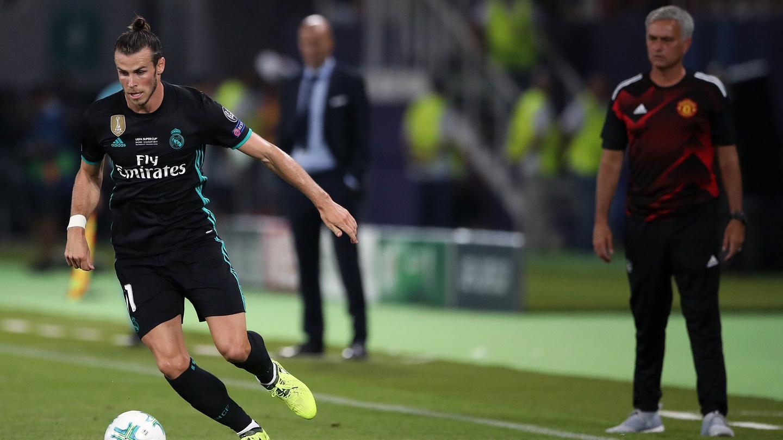 Tin vui cho Man Utd khi Gareth Bale từ chối Bayern để trở lại Anh - Ảnh 3.