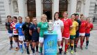 Joanne O'Riordan: Women's Rugby World Cup can restore your faith in sport