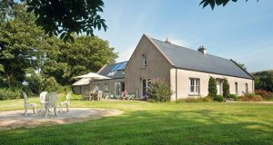 Dromore Cottage, Rossnowlagh