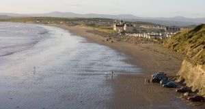 Rossnowlagh Strand