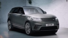 Our Test Drive: the Range Rover Velar