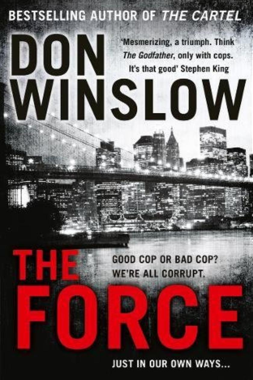 The Force review: tightly plotted tale of crooked police