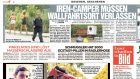 "Bild story on gathering of Irish Travellers in Düsseldorf:  ""Someone in the town hall had the foresight to get an Irish person to talk to the Travellers."""