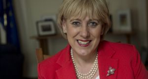 Minister for Culture Heather Humphreys expects to  introduce the National Archives (Amendment) Bill  in the Dáil in October.  Photograph: Brenda Fitzsimons