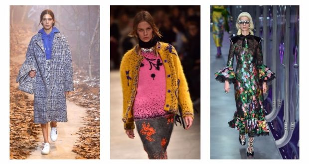 46767ce320db What are the six biggest autumn trends to wear right now