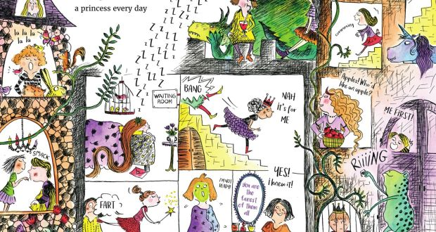 Children's book reviews: Exotic pets and beating gender