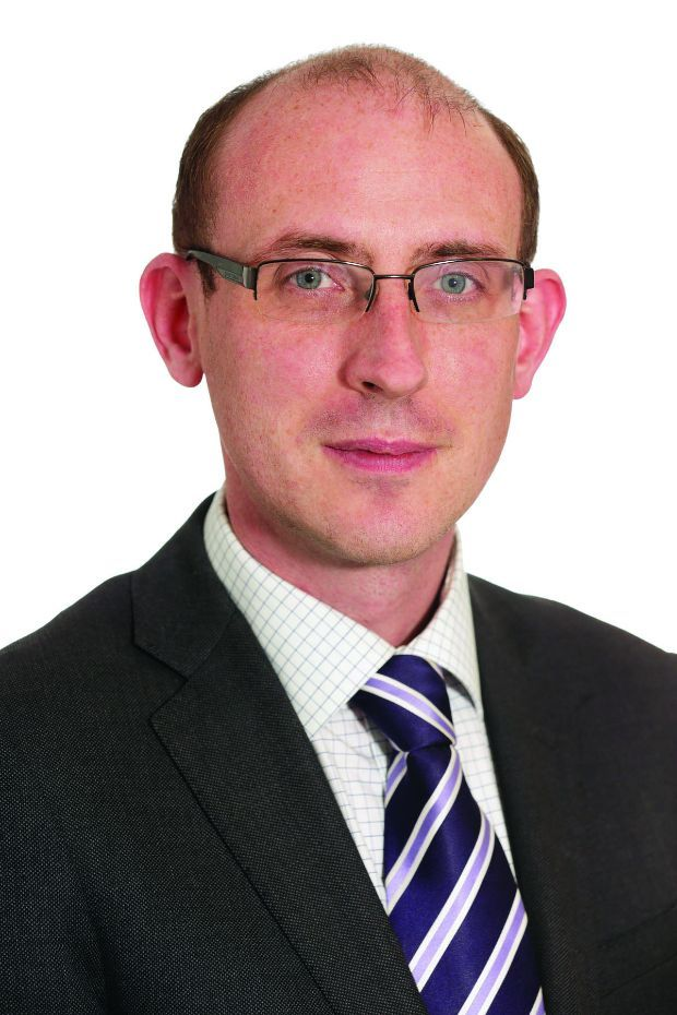 Jonathan Daly, head of retail distribution and propositions at Zurich Life Assurance