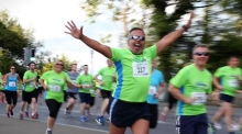 More than 3,000 runners take part in Galway road race