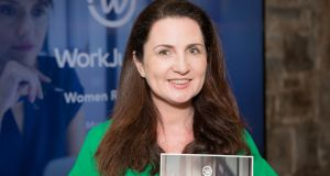 Ciara Garvan set up WorkJuggle, a recruitment service that links skilled professionals to part-time, flexible, remote, and short-contract jobs.