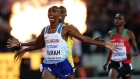 Mo Farah: 'If I have crossed the line then prove it'