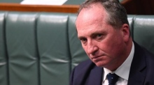Australia's deputy PM revealed to be a citizen of New Zealand