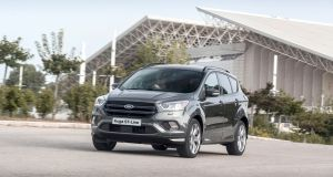 Ford Kuga ST-Line: It deserves to be in the running against the best-sellers on the market