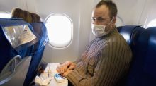 Planes don't give you colds, and other air travel myths busted