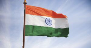 August 15th marks the 70th anniversary of the declaration of Indian independence