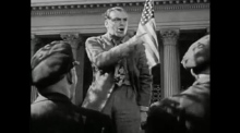 The 1947 anti-fascist film that went viral after Charlottesville