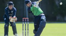 Jack Tector: The Ireland under-19 captain  has impressed at all levels this summer