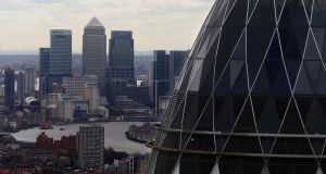"The number of City job seekers rose last month as EU nationals scrambled for employment in hopes of securing UK residency ahead of Brexit, but recruiters warn that the Square Mile is still ""haemorrhaging talent"" as a result of the referendum result. Photogrpah: Chris Radburn/PA Wire"
