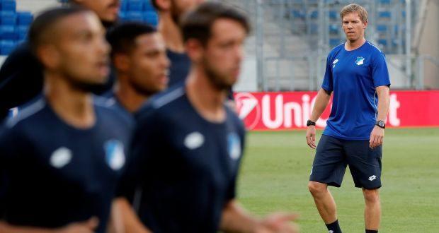 Julian Nagelsmann: Football's 30-year-old revolutionary